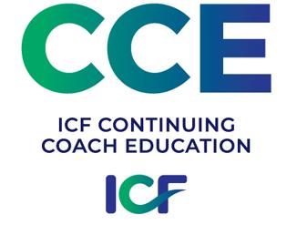 ICF CCE LOGO